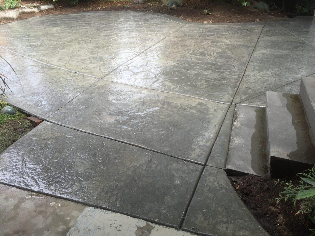 local concrete contractors new bedford ma